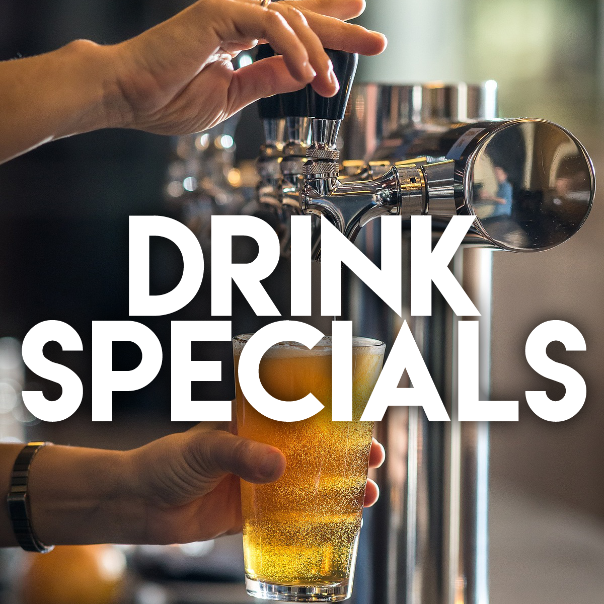 Wed Food Specials: Pyramid Pizza And Sports Bar