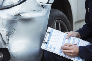 collision repair estimates